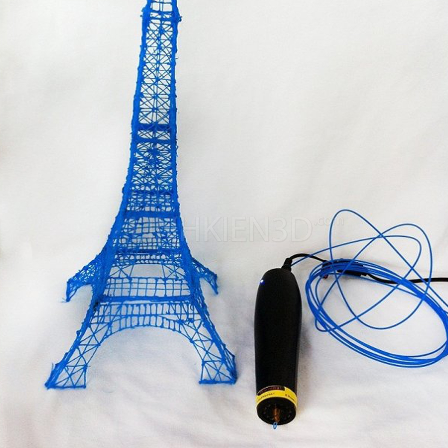 Bút vẽ 3D – 3D Printer Pen